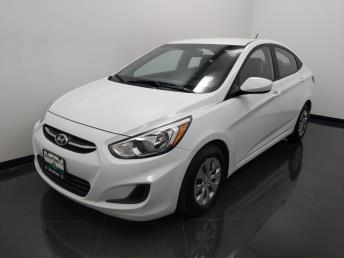 2016 Hyundai Accent SE - 1040205892