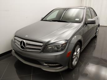 Used 2011 Mercedes-Benz C300