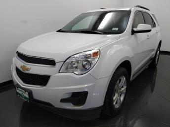 2015 Chevrolet Equinox LT - 1040205973