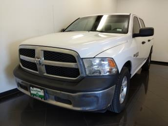 Used 2014 Dodge Ram 1500