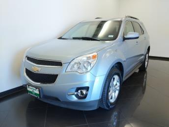 Used 2015 Chevrolet Equinox