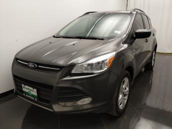 2016 Ford Escape SE - 1040206526