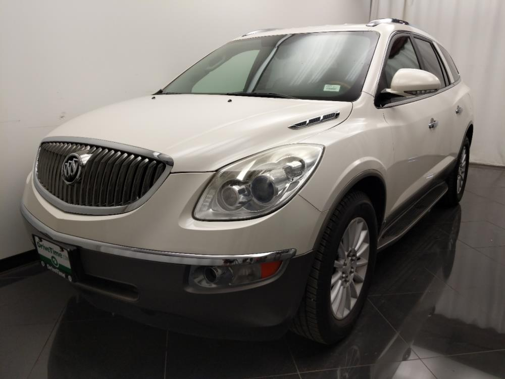 sale inventory auto cxl buick wv financing for south huntington charleston used enclave cars