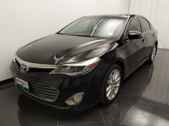 Used 2013 Toyota Avalon