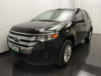 2014 Ford Edge SE - 1040206703