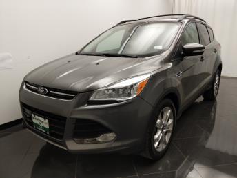 2013 Ford Escape SEL - 1040206769