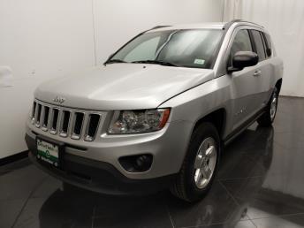2014 Jeep Compass Sport - 1040206773