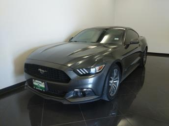 2016 Ford Mustang EcoBoost - 1040206892