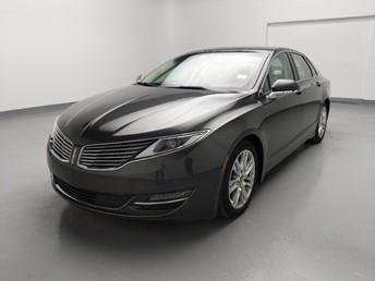 2015 Lincoln MKZ Hybrid - 1040206918