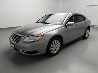 2013 Chrysler 200 Touring - 1040206967