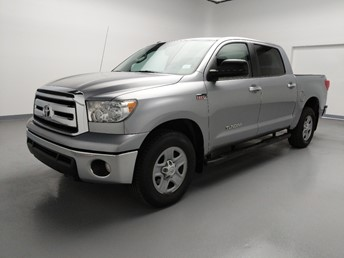 Used 2013 Toyota Tundra