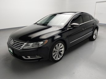 2013 Volkswagen CC VR6 4Motion Executive - 1040207025