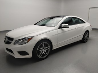 Used 2014 Mercedes-Benz E350