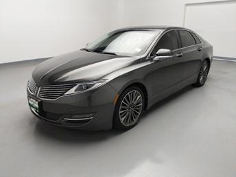 2015 Lincoln MKZ  - 1040207090