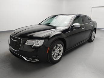 2016 Chrysler 300 300C - 1040207154