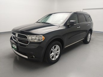 Used 2013 Dodge Durango