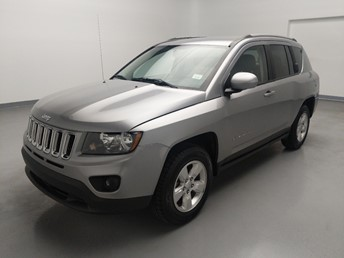 2016 Jeep Compass Latitude - 1040207275