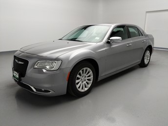 2017 Chrysler 300 300C - 1040207292