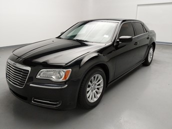 2013 Chrysler 300 300 - 1040207408