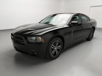 2014 Dodge Charger R/T - 1040207472