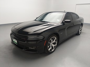 2015 Dodge Charger R/T Road & Track - 1040207497