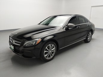 Used 2015 Mercedes-Benz C300
