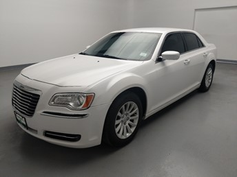 2013 Chrysler 300 300 - 1040207616