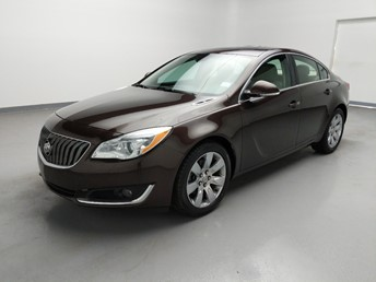2015 Buick Regal Premium I - 1040207627