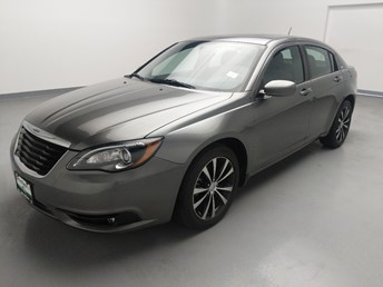 2012 Chrysler 200 S - 1040207698