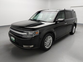 Used 2015 Ford Flex