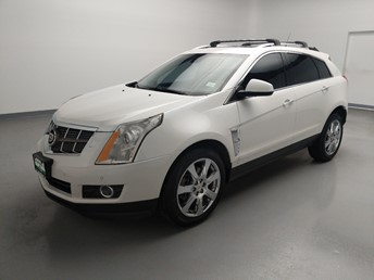 2010 Cadillac SRX  - 1040207761