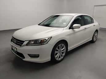 2013 Honda Accord Sport - 1040207954