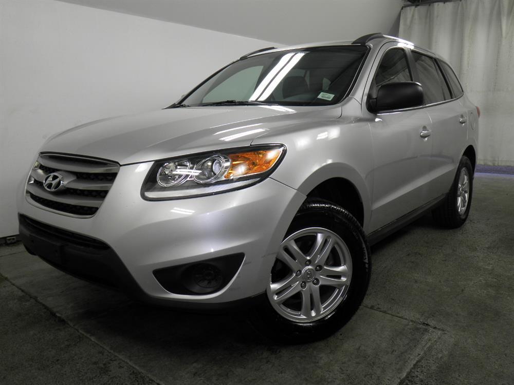 2012 Hyundai Santa Fe - 1050123132