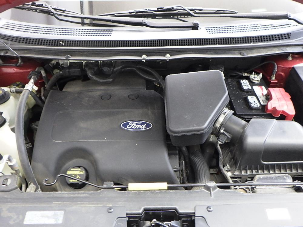2011 Ford Edge Limited - 1050127432