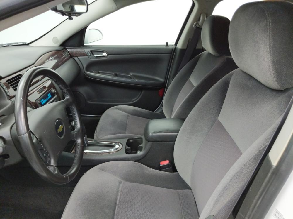 2013 Chevrolet Impala LT - 1050132463