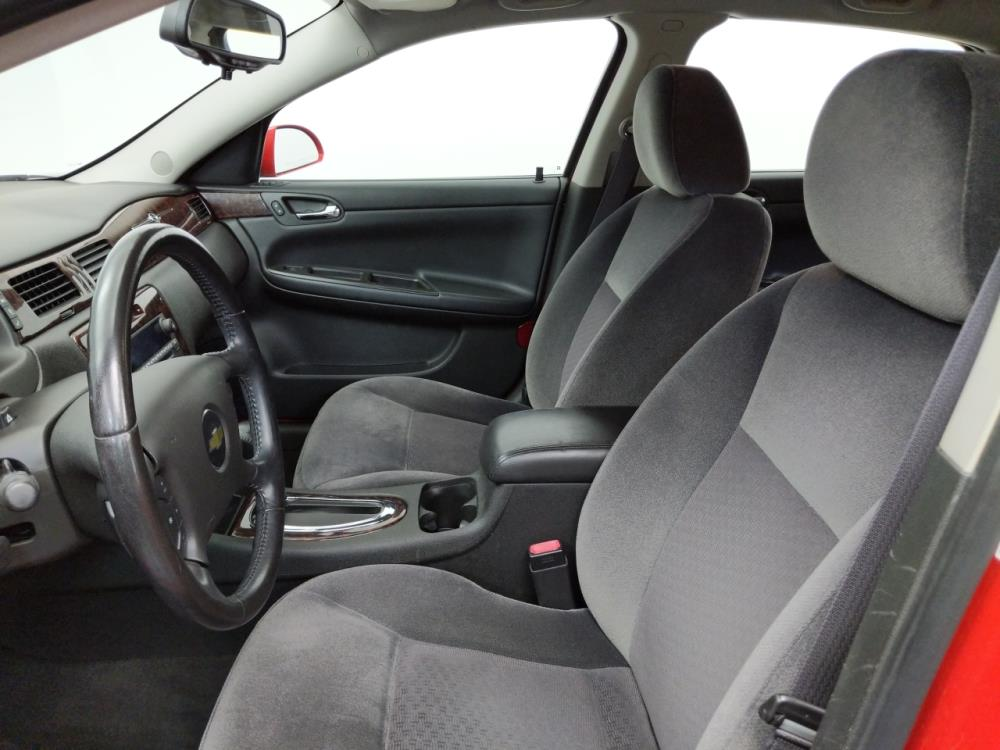 2013 Chevrolet Impala LT - 1050132466