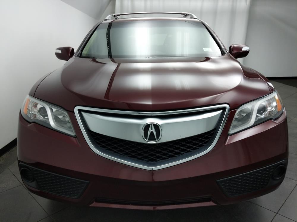 2015 Acura RDX  - 1050136168