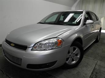 2010 Chevrolet Impala - 1050137005