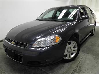 2009 Chevrolet Impala - 1050137026
