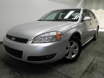 2010 Chevrolet Impala - 1050137284