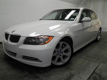 2008 BMW 335i - 1050137516