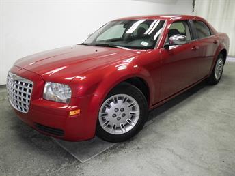 2007 Chrysler 300 - 1050138268