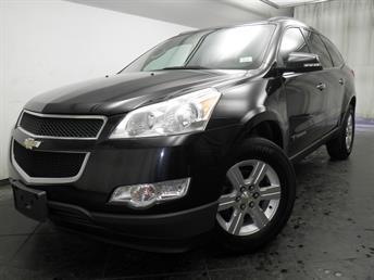 2009 Chevrolet Traverse - 1050138889