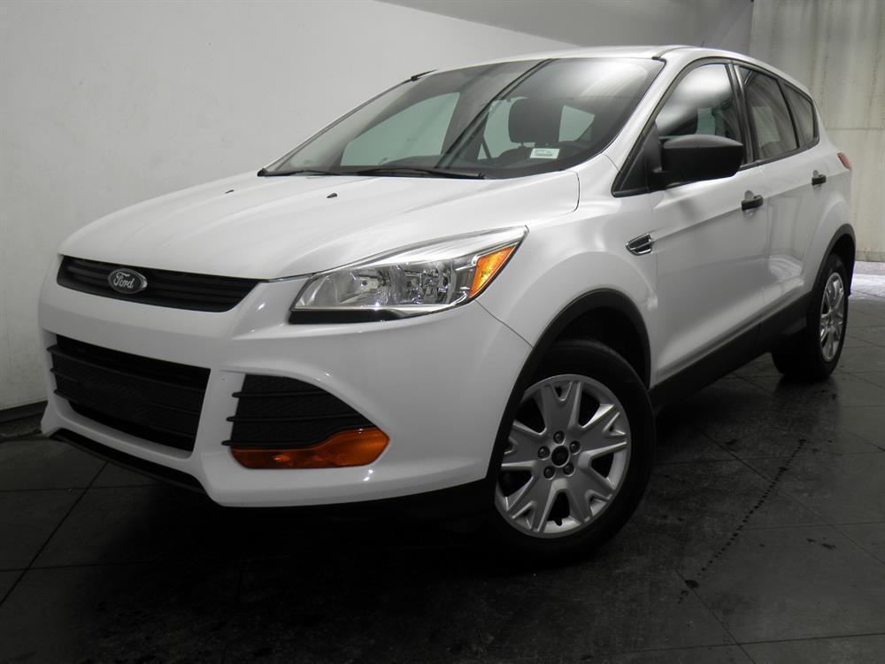 2013 Ford Escape - 1050139096