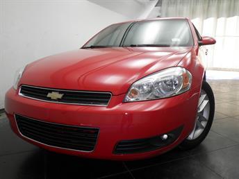 2009 Chevrolet Impala - 1050139239