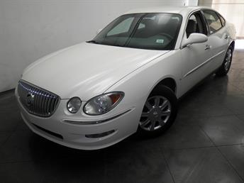 2008 Buick LaCrosse - 1050139295