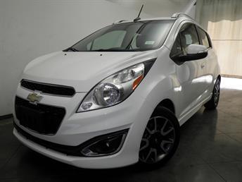 2014 Chevrolet Spark - 1050139426
