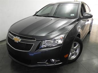 2013 Chevrolet Cruze - 1050139469