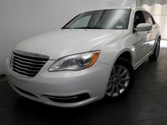 2011 Chrysler 200 - 1050139656