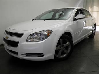 2012 Chevrolet Malibu - 1050139888